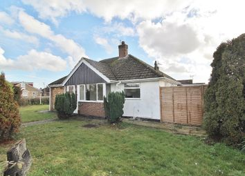 3 bed detached bungalow to rent in Cotwell Avenue, Cowplain, Waterlooville PO8