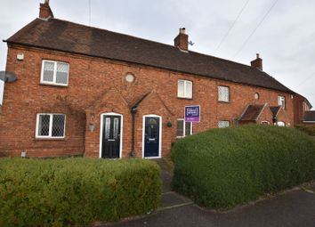 Thumbnail 3 bed terraced house for sale in West End, Elstow, Bedford