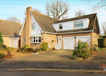4 bed detached house for sale in Delemere Road, St Johns, Colchester CO4