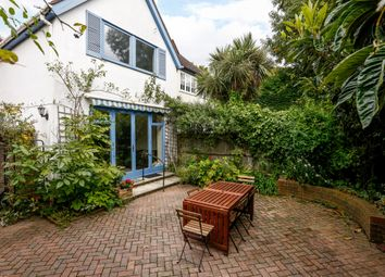 Thumbnail 2 bedroom detached house to rent in Copse Hill, London
