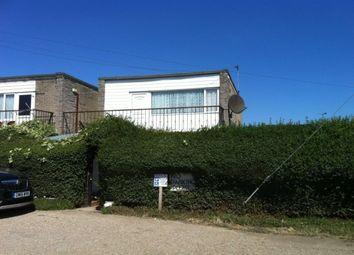 Thumbnail 2 bedroom flat for sale in Sheppey Beach Villas Manor Way, Leysdown-On-Sea, Sheerness