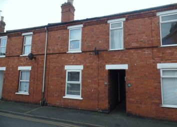 Thumbnail 2 bed terraced house to rent in Mill Road, Lincoln