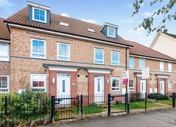 4 bed terraced house for sale in Richmond Lane, Kingswood, Hull HU7