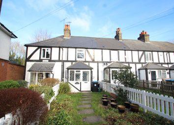 2 bed terraced house for sale in Chelsham Terrace, Limpsfield Road, Warlingham, Surrey CR6