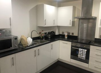 Thumbnail 2 bedroom flat for sale in Prioress House, Barking