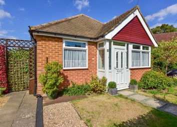 Thumbnail 2 bed detached bungalow for sale in Rydes Hill Crescent, Guildford