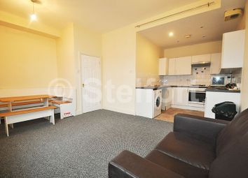 Thumbnail 1 bed flat to rent in Camden Road, Islington, Holloway, London