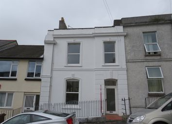 Thumbnail 1 bed flat for sale in Arundel Crescent, North Road West, Plymouth