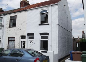 Thumbnail 2 bed end terrace house to rent in Norwood Grove, Beverley