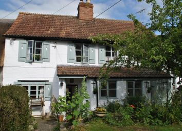 Thumbnail 5 bed semi-detached house for sale in Greenway, North Curry, Taunton