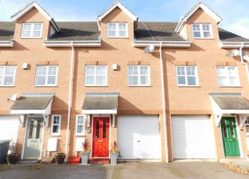 Thumbnail 2 bedroom terraced house for sale in The Hermitage, Arlesey