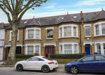 Thumbnail 2 bed flat for sale in Somerset Court, 223-225 Acton Lane, Chiswick