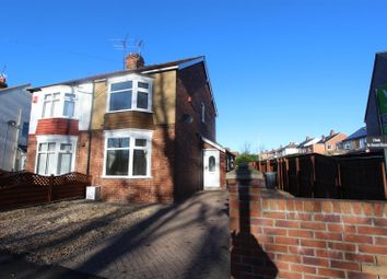 3 bed semi-detached house for sale in Whinfield Road, Darlington DL1