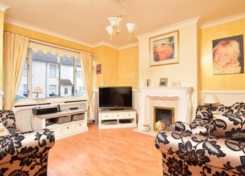 Thumbnail 3 bedroom semi-detached house for sale in Church Road, Welling, Kent