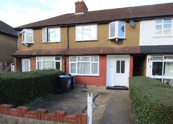 Thumbnail 3 bed terraced house for sale in Lansbury Road, Enfield