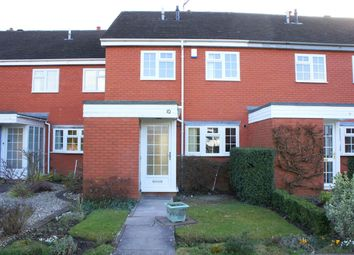 Thumbnail 2 bed end terrace house to rent in Cook Close, Knowle