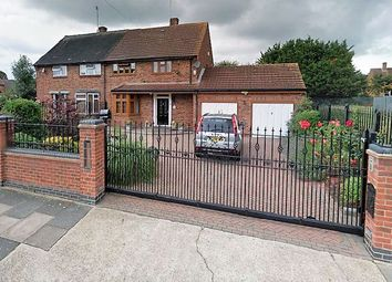 Thumbnail 3 bedroom semi-detached house to rent in Dorking Road, Romford