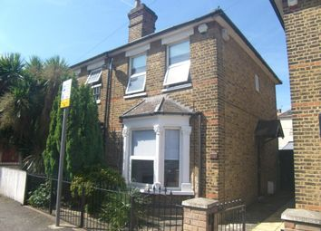 Thumbnail 2 bed property to rent in Cotleigh Road, Romford