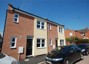 Thumbnail 2 bed semi-detached house to rent in Billington Street, Abington, Northampton