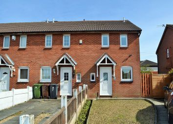Thumbnail 2 bedroom terraced house for sale in Durham Way, Bootle