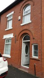 Thumbnail 3 bed terraced house to rent in Elmfield Street, Cheetham Hill, Manchester
