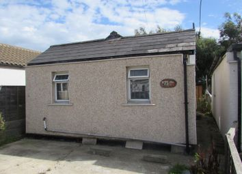 Thumbnail 2 bed terraced bungalow to rent in Gorse Way, Jaywick, Clacton-On-Sea