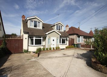 Thumbnail 3 bed detached house for sale in The Approach, Rayleigh