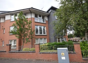 Thumbnail 2 bed flat for sale in Holmston Gardens, Ayr, South Ayrshire