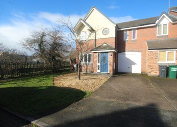 Thumbnail 3 bed semi-detached house to rent in Sedgefield Road, Chester