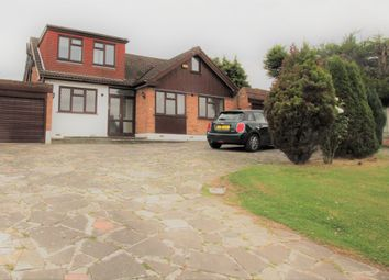 Thumbnail 4 bed detached house for sale in Hainult Grove, Chigwell, Essex