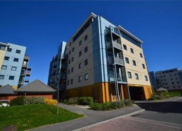Thumbnail 2 bed flat to rent in 6 Groombridge Avenue, Eastbourne