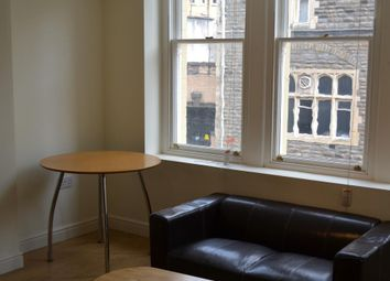 Thumbnail 1 bedroom flat to rent in 30, Stow Hill, Newport, Gwent, South Wales