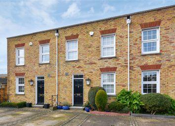 3 bed terraced house for sale in Cornworthy, Bishopsteignton, Shoeburyness, Essex SS3