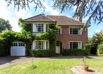 Thumbnail 3 bed detached house for sale in Shiplake Bottom, Peppard Common, Oxfordshire
