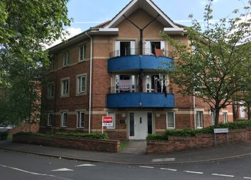 Thumbnail 2 bed flat for sale in The Moorings, Hockley, Birmingham