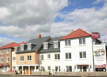 Thumbnail 1 bed property for sale in Rock Street, Thornbury, Bristol