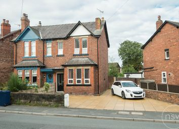 Thumbnail 4 bed end terrace house to rent in The Avenue, Southport Road, Ormskirk