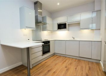 Thumbnail 2 bedroom flat to rent in Albany Gate, Darkes Lane, Potters Bar, Hertfordshire