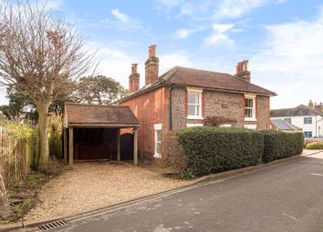 Thumbnail 3 bed detached house for sale in Havelock Road, Warsash, Southampton