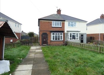 3 bed semi-detached house for sale in Dame Kendal Grove, Grimsby DN33
