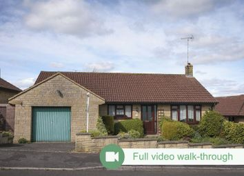Thumbnail 2 bed bungalow for sale in Rickhay Rise, West Chinnock, Crewkerne