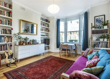 Thumbnail 1 bed flat for sale in Dalmeny Road, Tufnell Park, London
