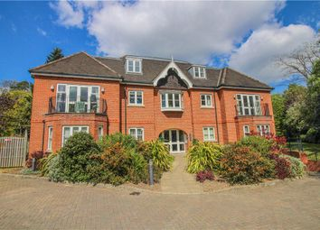 Thumbnail 2 bed flat for sale in Snows Ride, Windlesham, Surrey