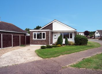Thumbnail 2 bedroom detached bungalow for sale in Rider Haggard Way, Ditchingham, Bungay