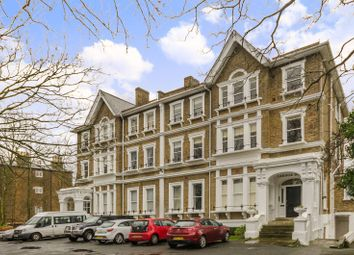 Thumbnail 1 bed flat for sale in Manor Way, Blackheath