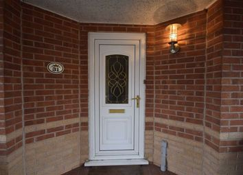 Thumbnail 1 bed town house for sale in Jubilee Court, Belper