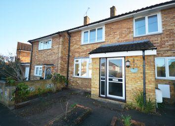 Thumbnail 3 bed terraced house to rent in Shepherds Lane, Bracknell