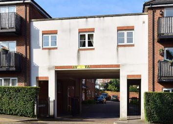 Thumbnail 2 bed flat for sale in Lind Road, Sutton, Surrey