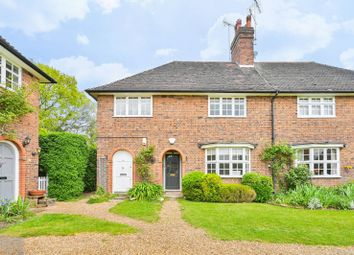 Hill Top, Hampstead Garden Suburb, London NW11 property