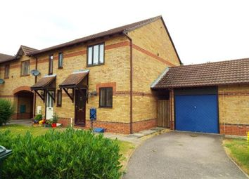 Thumbnail 2 bed end terrace house for sale in Spruce Drive, Bicester, Oxfordshire